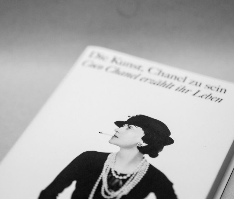 CASE STUDY: THE INFLUENCE OF COCO CHANEL ON FASHION