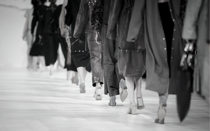 Paris Fashion Week: Top Trends for A/W 2021