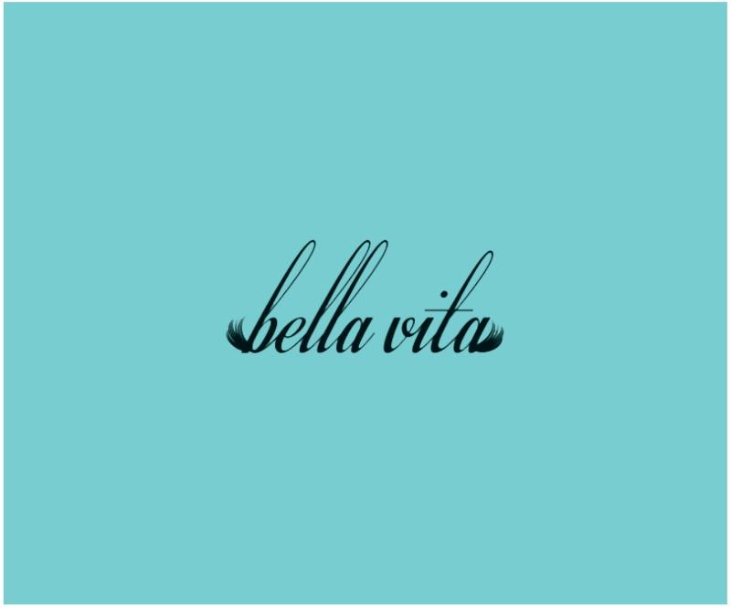 Bella Vita lashes